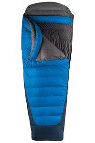 Macpac Escapade 500 Extra Large Down Sleeping Bag, Classic Blue, hi-res