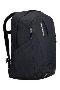 Macpac Atlas 24L AzTec® Backpack, Black, hi-res