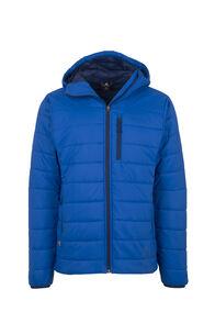Macpac Southerly PrimaLoft® Jacket - Men's, Turkish Sea, hi-res
