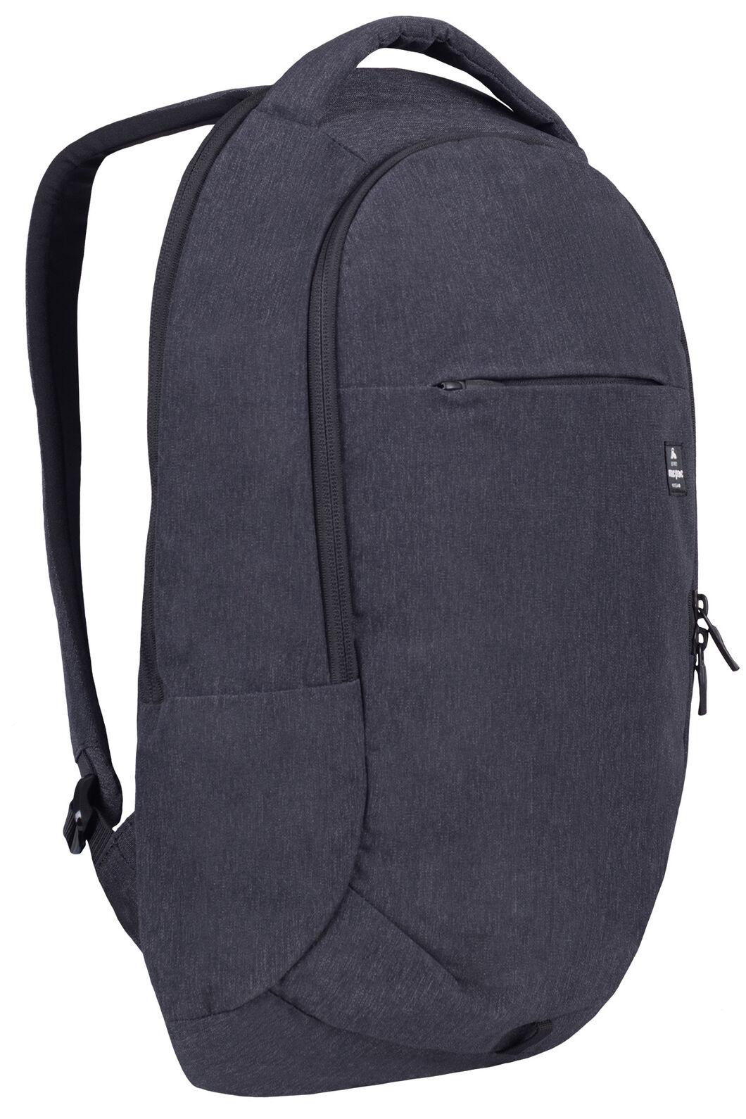 Macpac Slim 15L Backpack, Black, hi-res