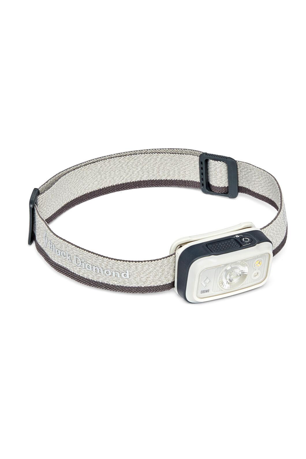 Black Diamond Cosmo 300 Headlamp, ALUMINIUM, hi-res