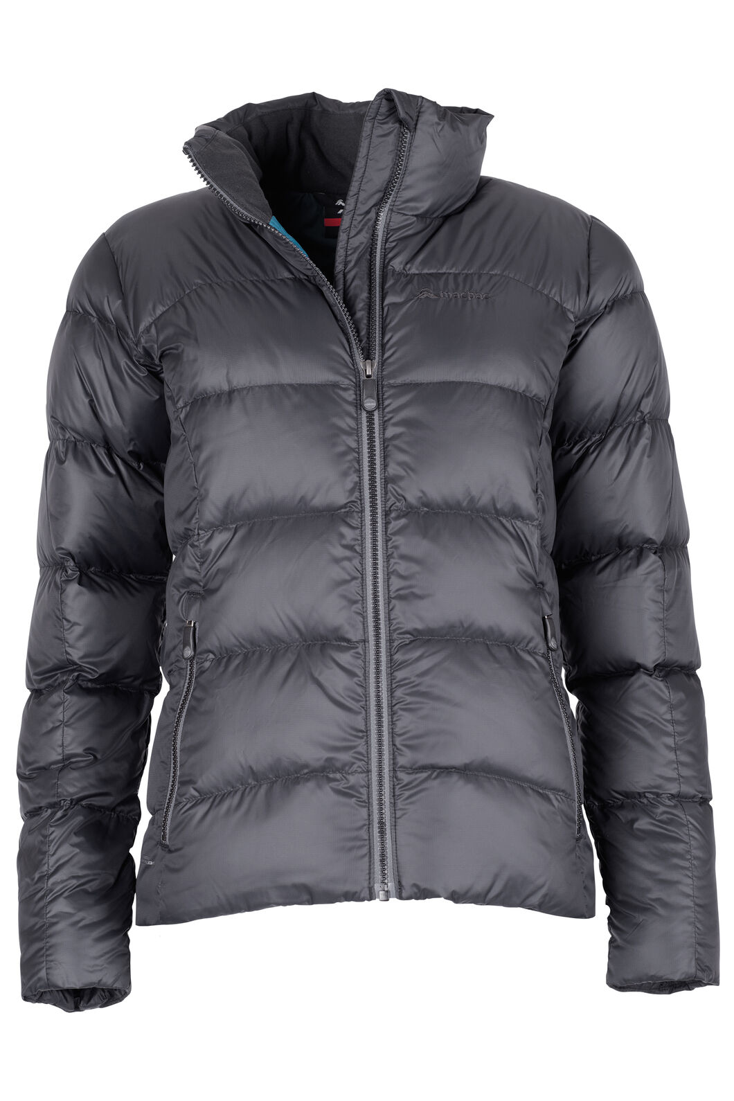 Macpac Sundowner HyperDRY™ Down Jacket - Women's, Black, hi-res