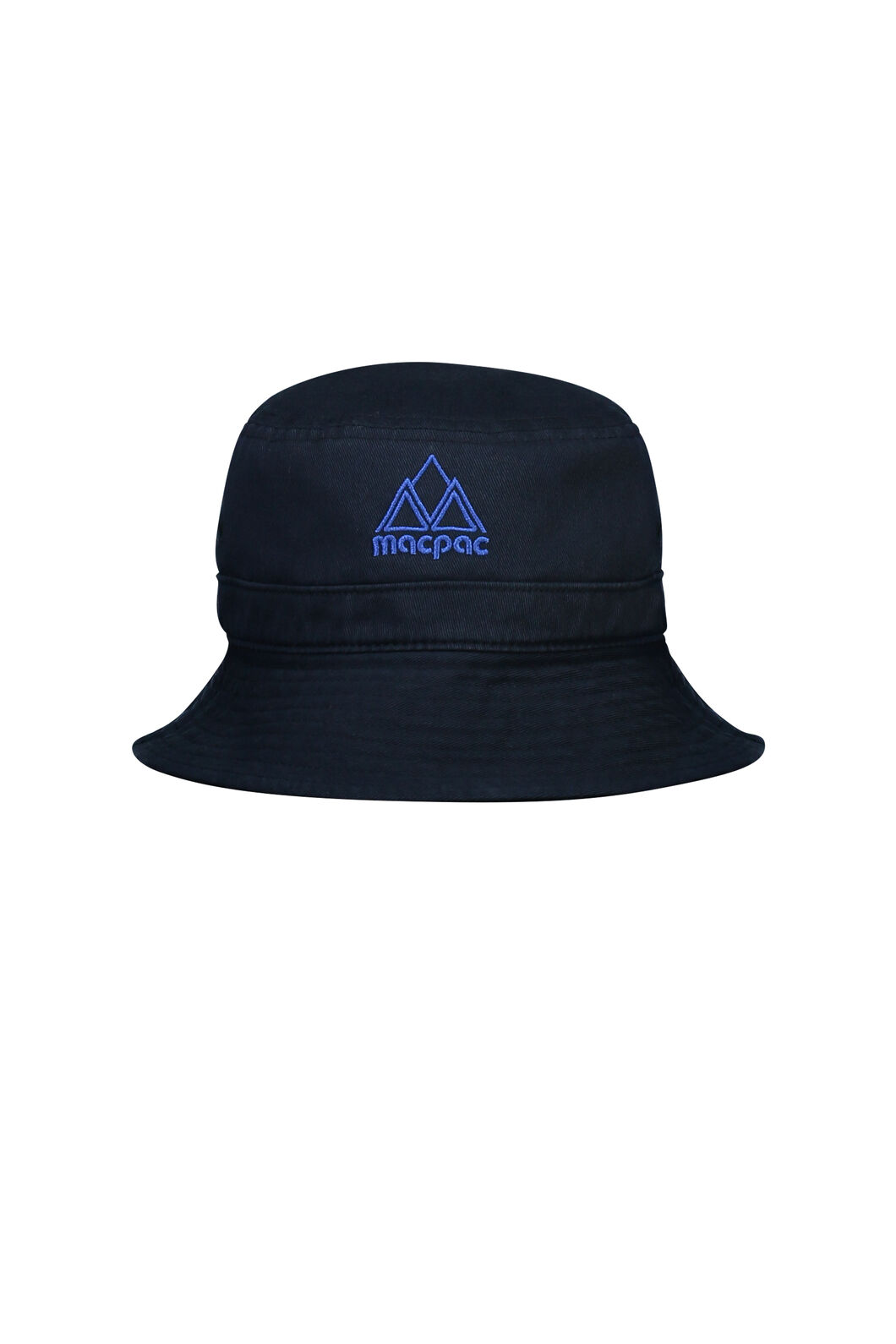 Macpac Bucket Hat - Kids', Carbon, hi-res