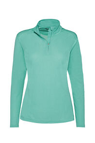 Macpac Prothermal Polartec® Long Sleeve Top — Women's, Columbia, hi-res