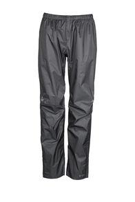 Macpac Hightail Pertex® Shield Rain Pants - Women's, Black, hi-res