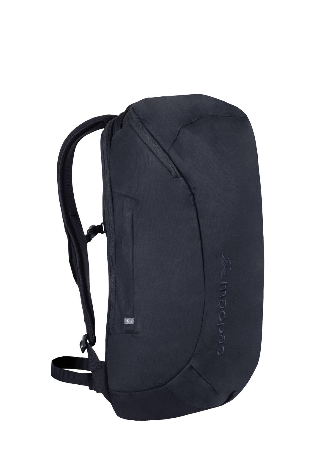 Macpac Ara 25L AzTec® Backpack, Black, hi-res