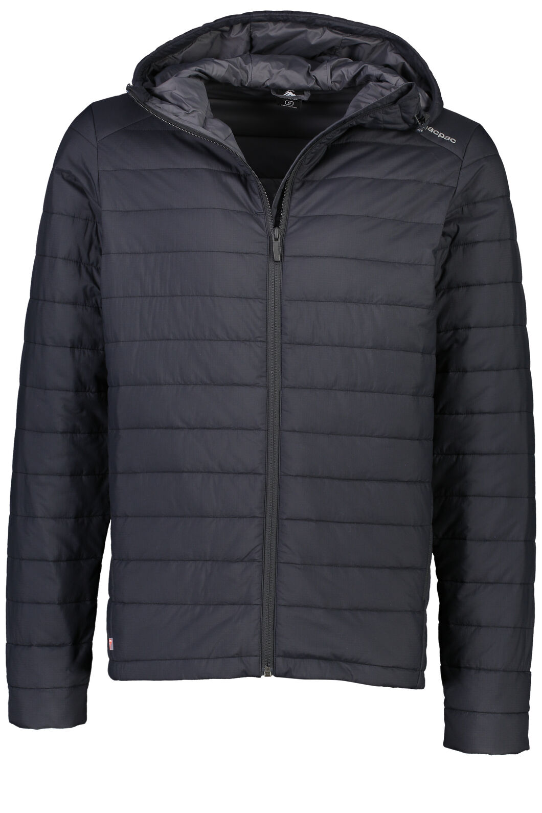 Macpac ETA PrimaLoft® Jacket - Men's, Black, hi-res
