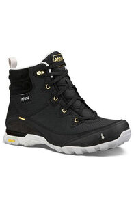 Ahnu Sugarpine Waterproof - Women's, Basic Black, hi-res