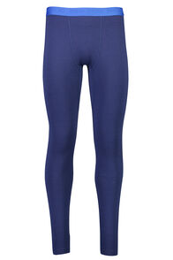 180 Merino Long Johns - Men's, Medieval Blue, hi-res