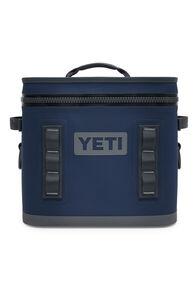 YETI® Hopper Flip 12 Soft Cooler, Navy, hi-res