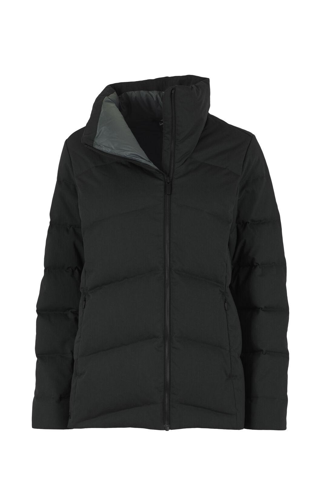 Macpac Radius Jacket - Women's, Black, hi-res