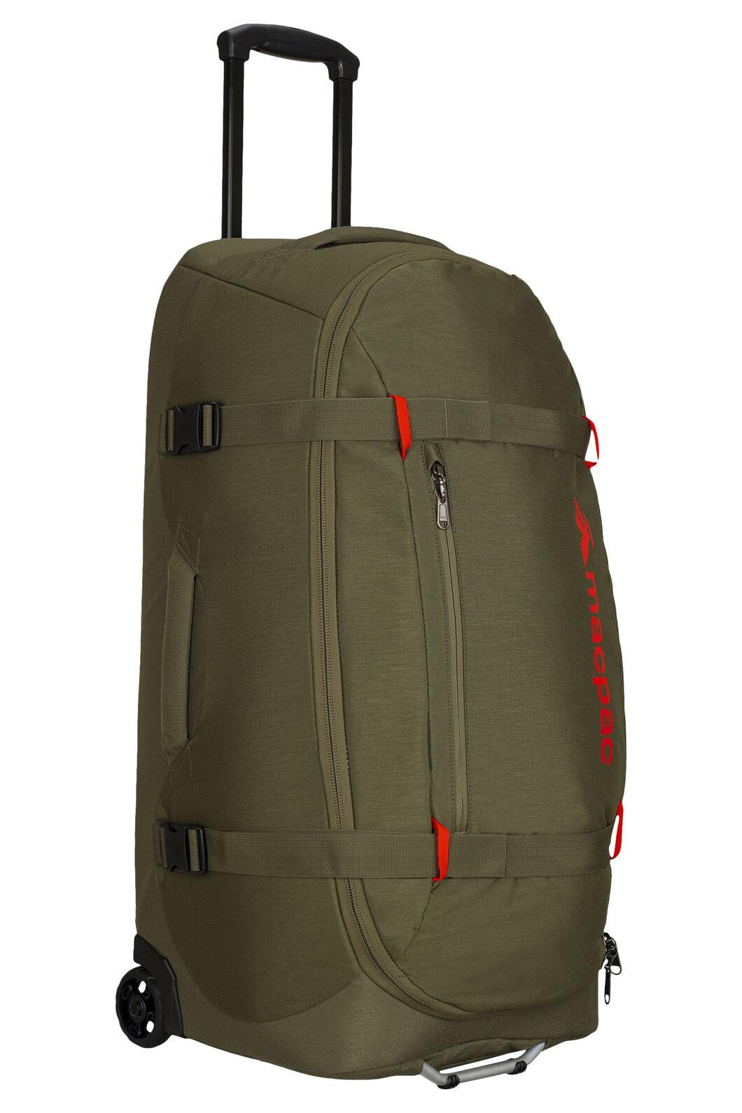 Macpac Global 80L Travel Bag, Grape Leaf, hi-res