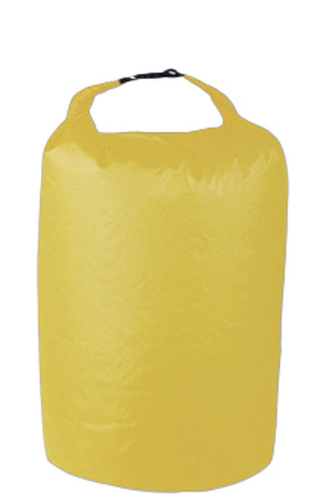 Macpac Ultra Dry Bag 20L, Saffron, hi-res