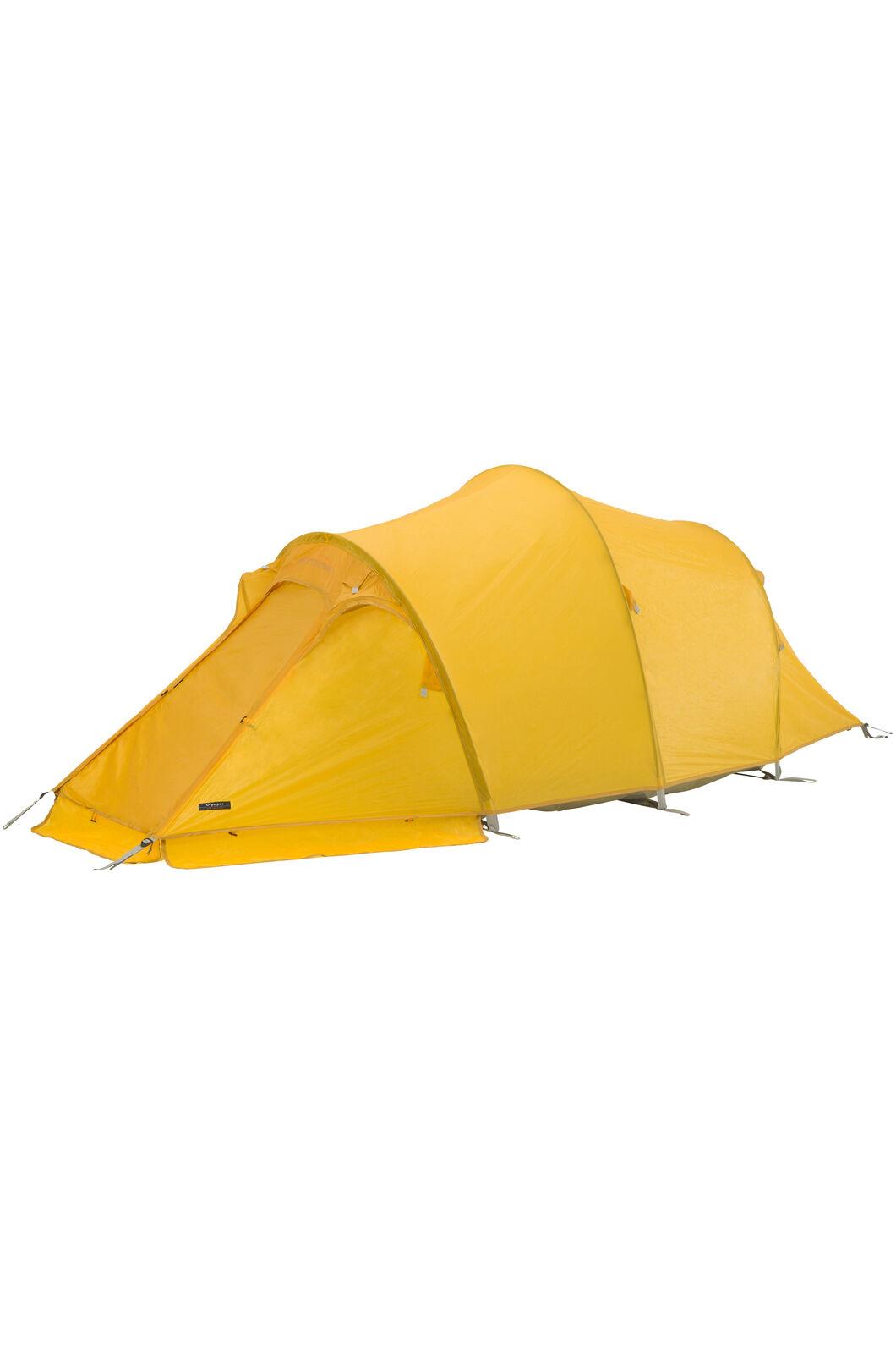 Olympus Tramping Tent, Spectra Yellow, hi-res