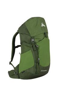 Macpac Torlesse 30L Junior Hiking Pack, Cactus, hi-res