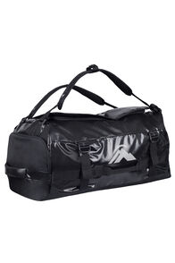 Macpac Scout 75L TPU Travel Duffel, Black, hi-res