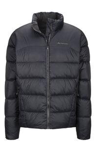 Macpac Sundowner HyperDRY™ Down Jacket — Men's, Black, hi-res