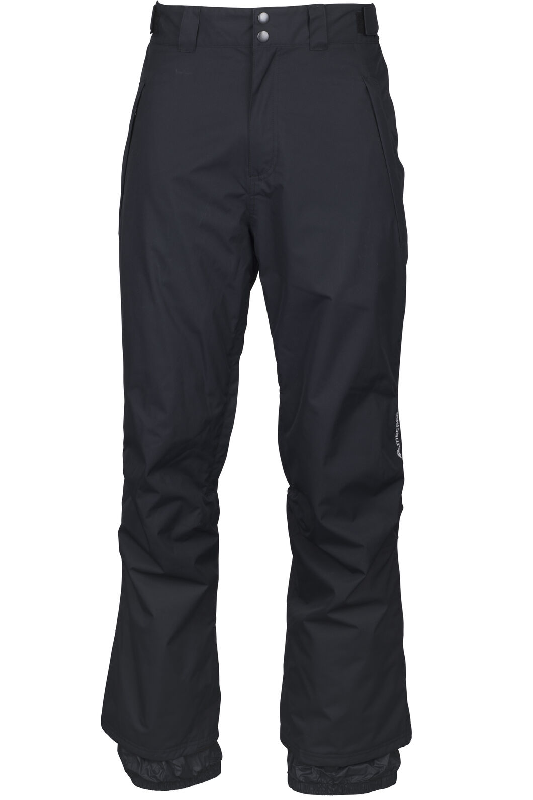 Macpac Powder Ski Pants - Men's, Black, hi-res