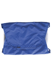 Macpac Shirt Folder Small, Sodalite Blue, hi-res