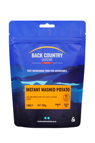 Back Country Instant Mashed Potato — Gluten Free, None, hi-res