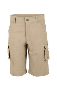 Macpac Lil Drifter Shorts - Kids', Covert Green, hi-res