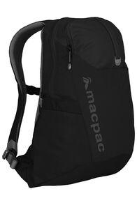 Macpac Korara 16L AzTec® Backpack, Black, hi-res