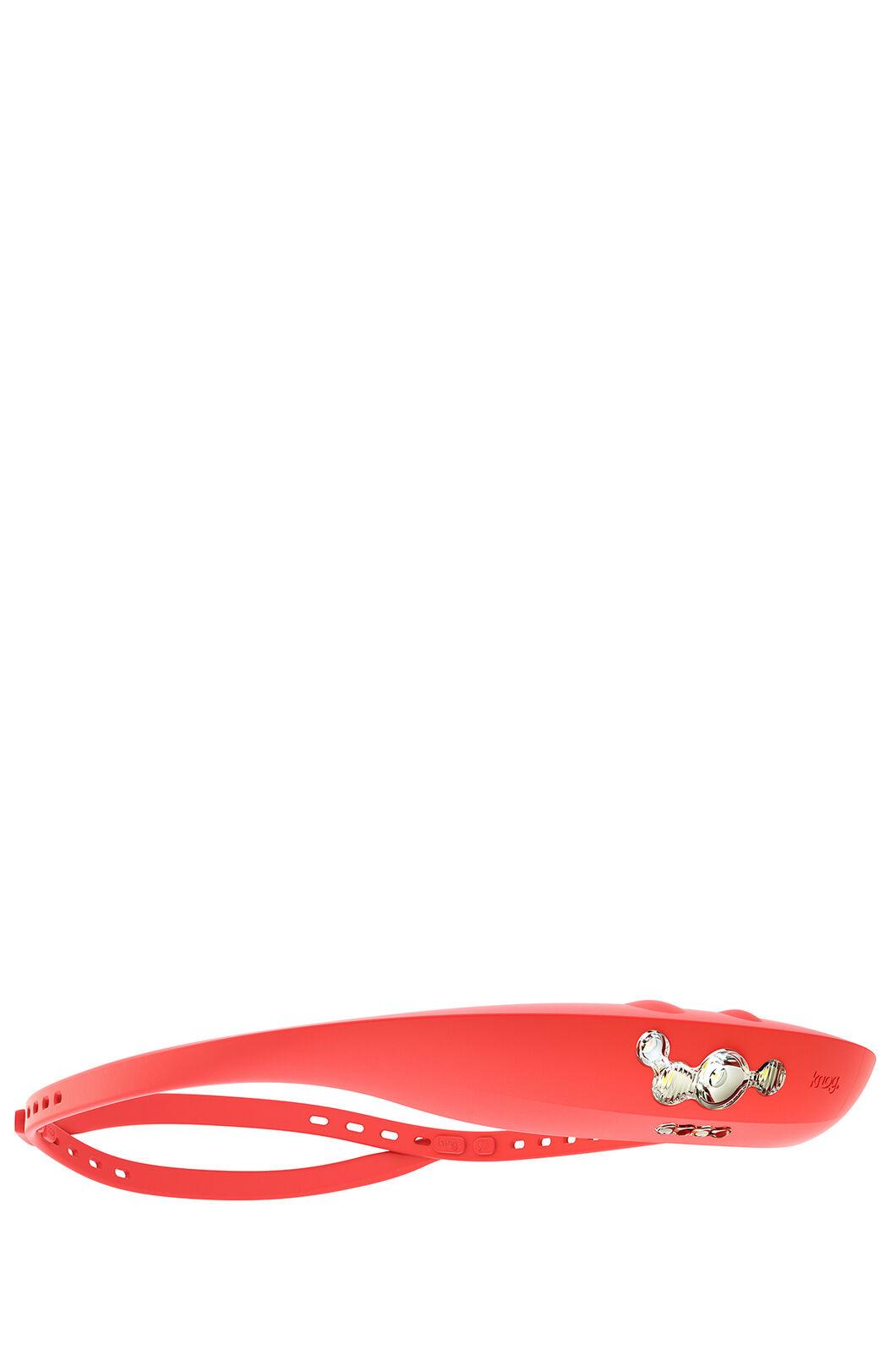 Knog Bandicoot Headlamp — 100 Lumens, Red, hi-res