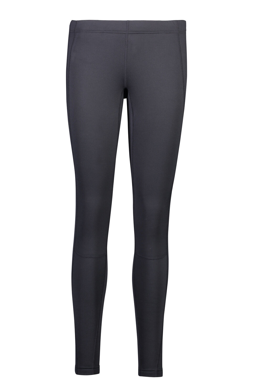 6e6035c4012ab Traverse Fleece Tights - Women's, Black, hi-res