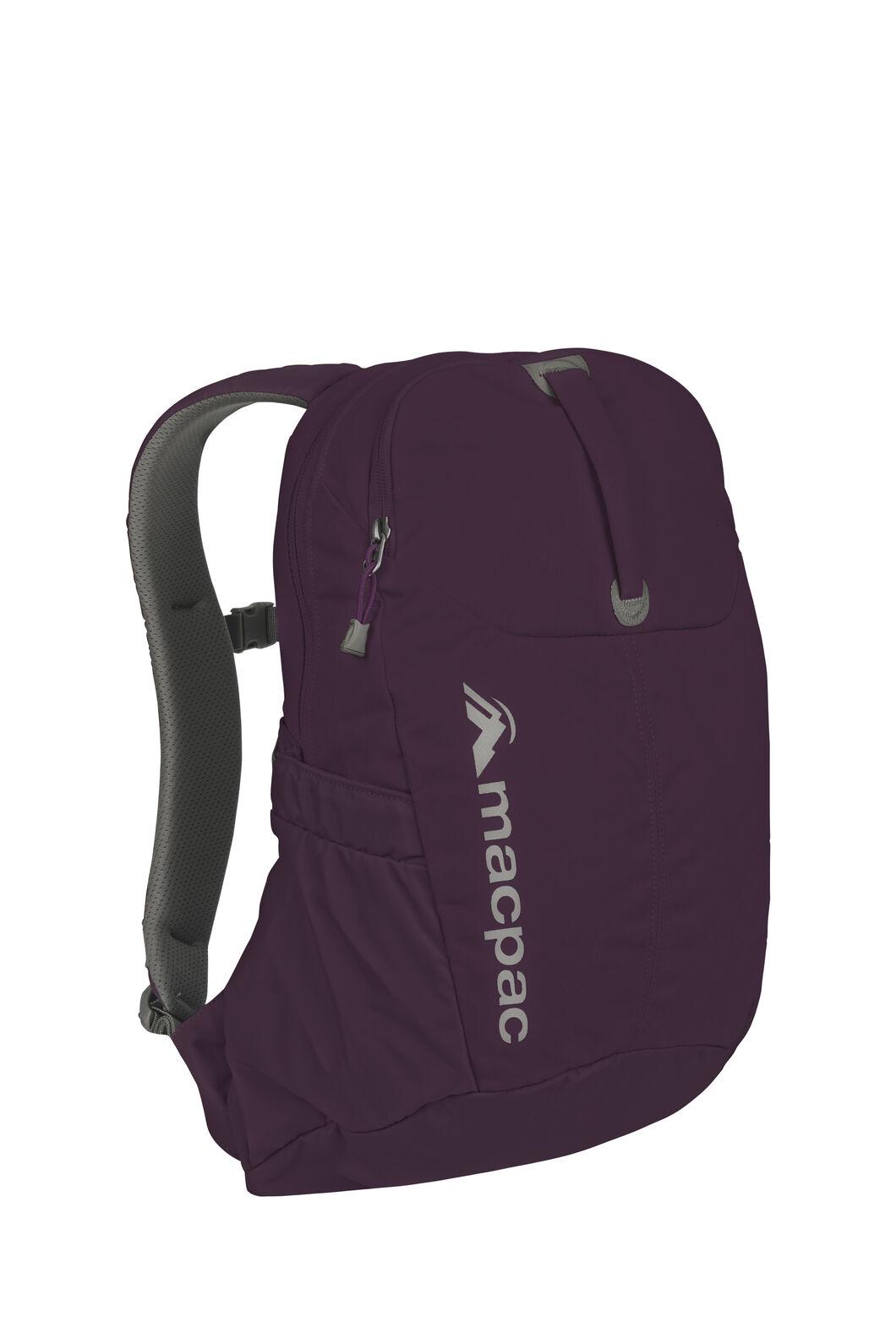 Macpac Korora 16L AzTec® Backpack, Potent Purple, hi-res