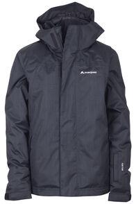 Spree Ski Jacket - Kids', Black, hi-res