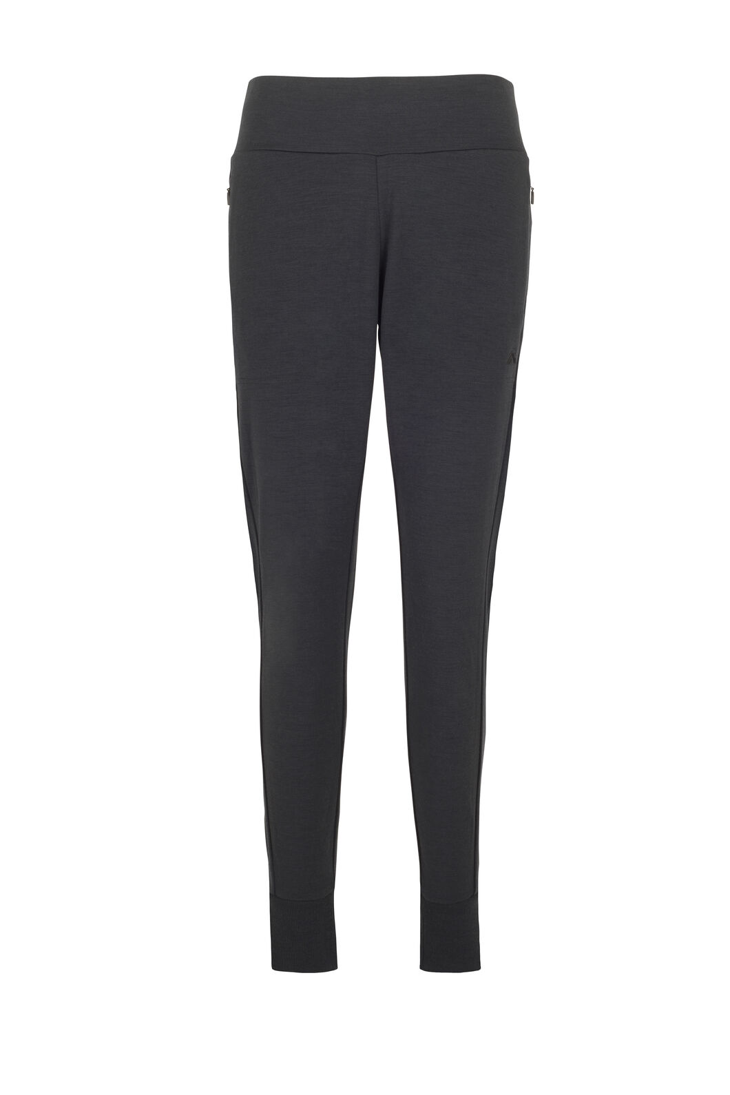 Macpac Merino Blend Track Pants - Women's, Black, hi-res