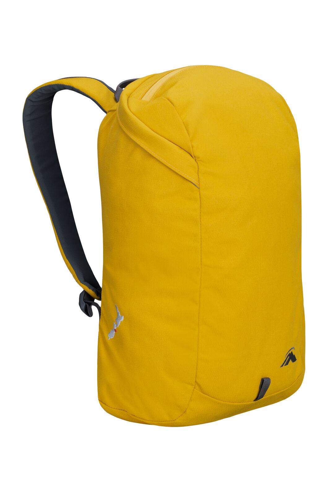 Macpac Piko Aztec® 13L Pack, Sulphur, hi-res