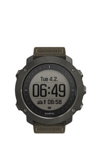 Suunto Traverse Alpha Watch Stealth, FOLIAGE, hi-res