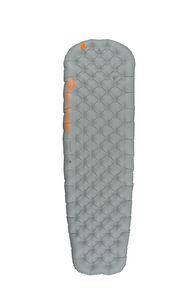Sea to Summit Ether Light XT Insulated Sleeping Mat — Regular, Pewter, hi-res