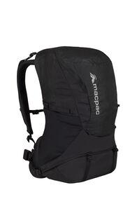 Macpac Voyager 35L 1.1 Pack, Black, hi-res