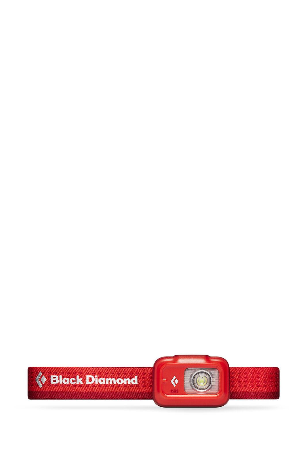 Black Diamond Astro Headlamp, OCTANE, hi-res