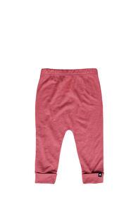 Macpac 150 Merino Long Johns — Baby, Slate Rose, hi-res