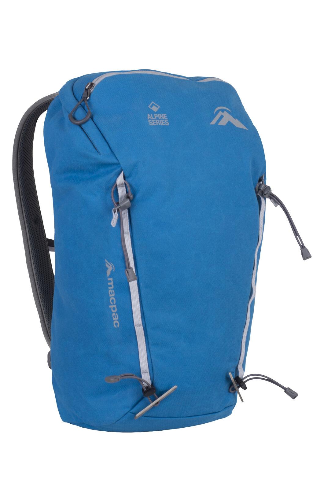Macpac NZAT Summit Aztec® 24L Pack, Mykonos, hi-res