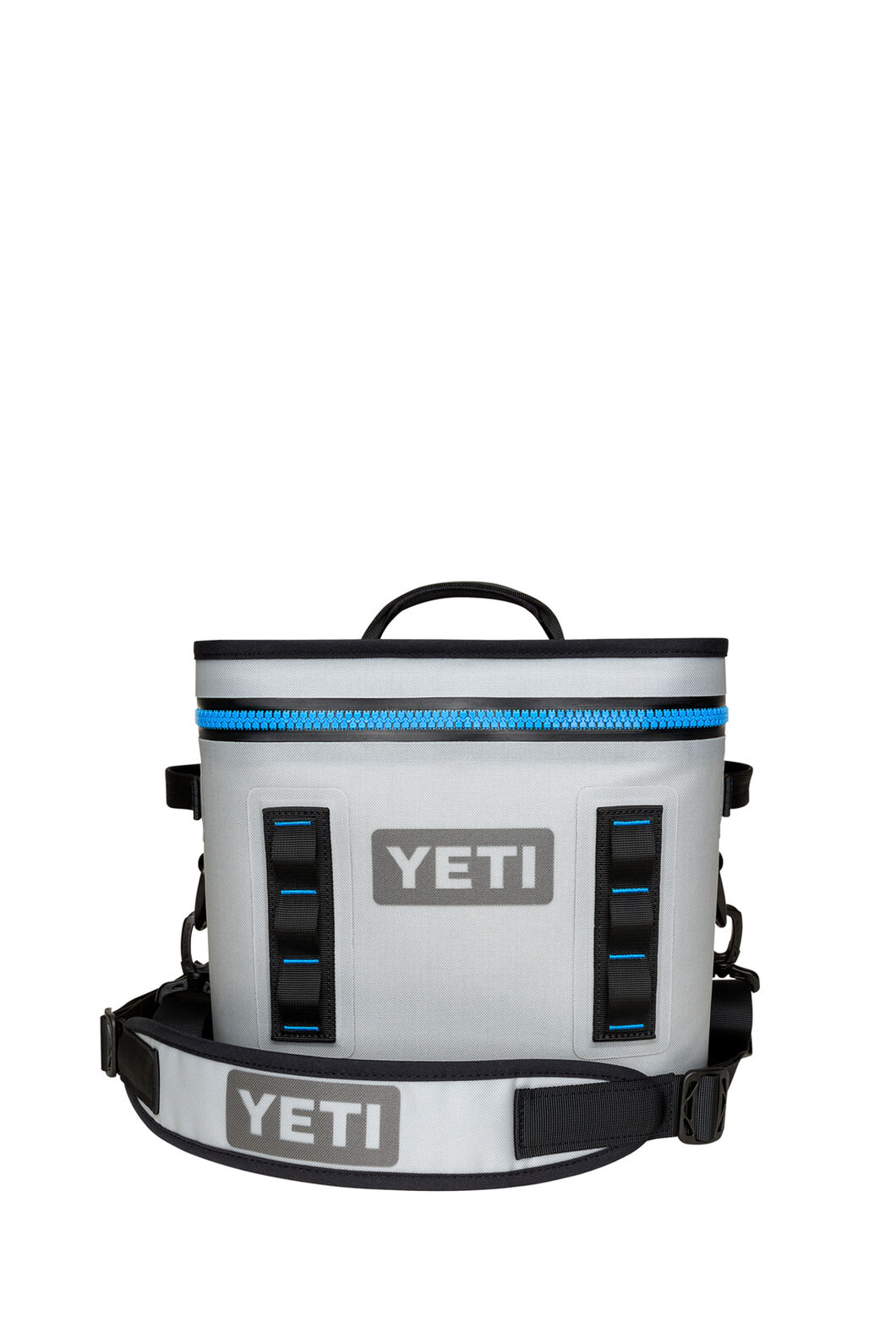Yeti Hopper Flip Soft Cooler, Grey, hi-res