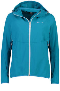 Mannering Hooded Jacket - Women's, Ocean Depths, hi-res