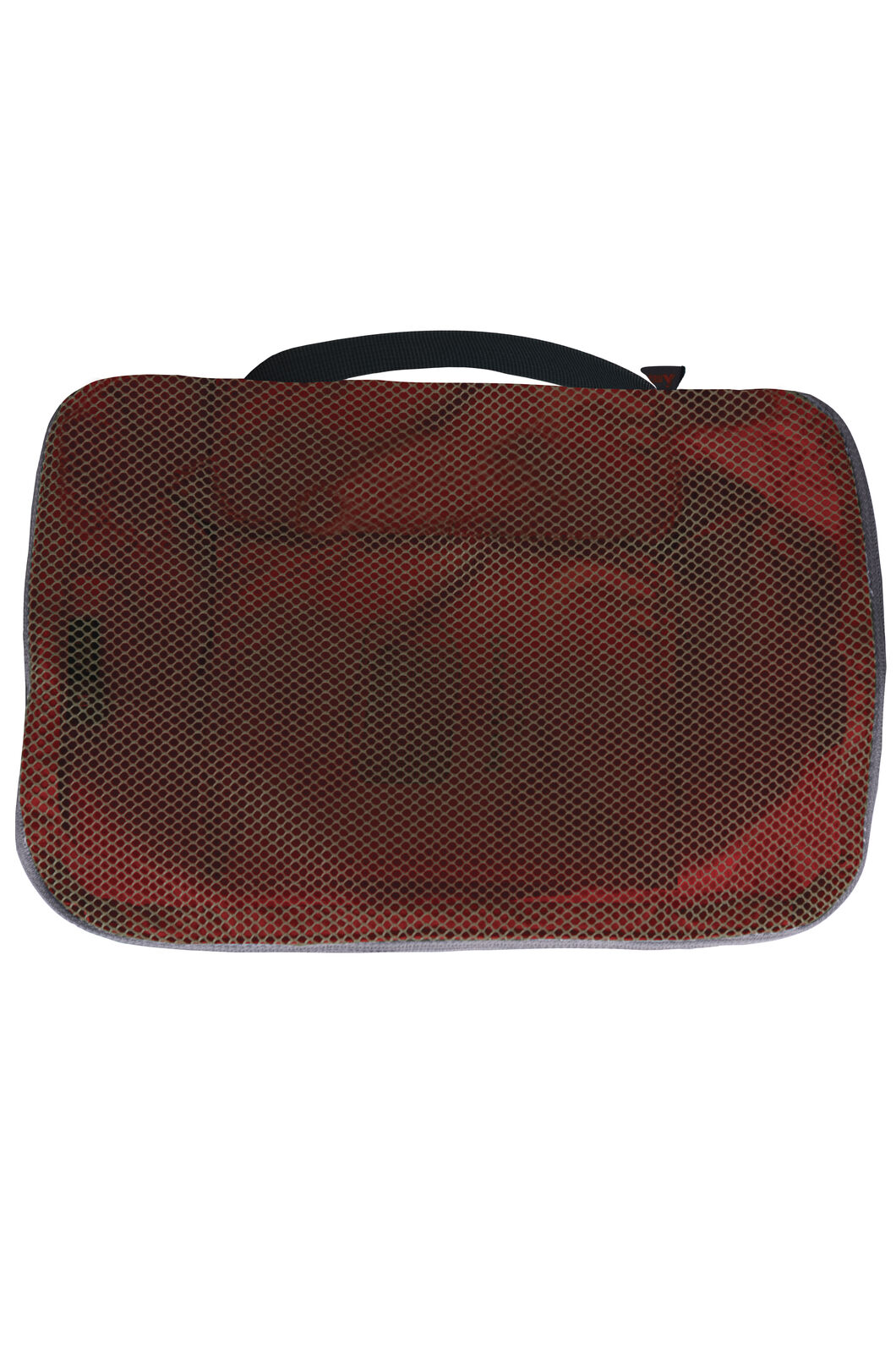 Macpac Large Packing Cell, Jester Red, hi-res