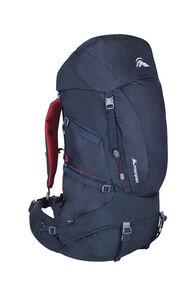 Macpac Torlesse 50L Pack, Carbon, hi-res