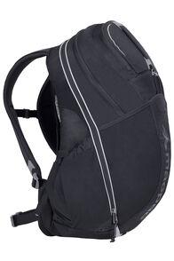 Rapaki Vented 30L Daypack, Black, hi-res