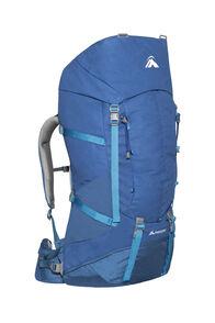Macpac Cascade 65L AzTec® Hiking Pack, Poseidon, hi-res