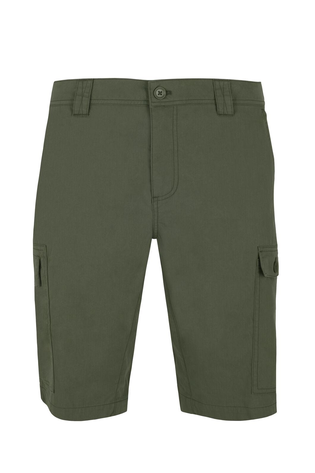 Macpac Matrix Shorts - Men's, Grape Leaf, hi-res