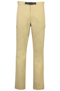 Macpac Drift Pants - Men's, Lead Grey, hi-res