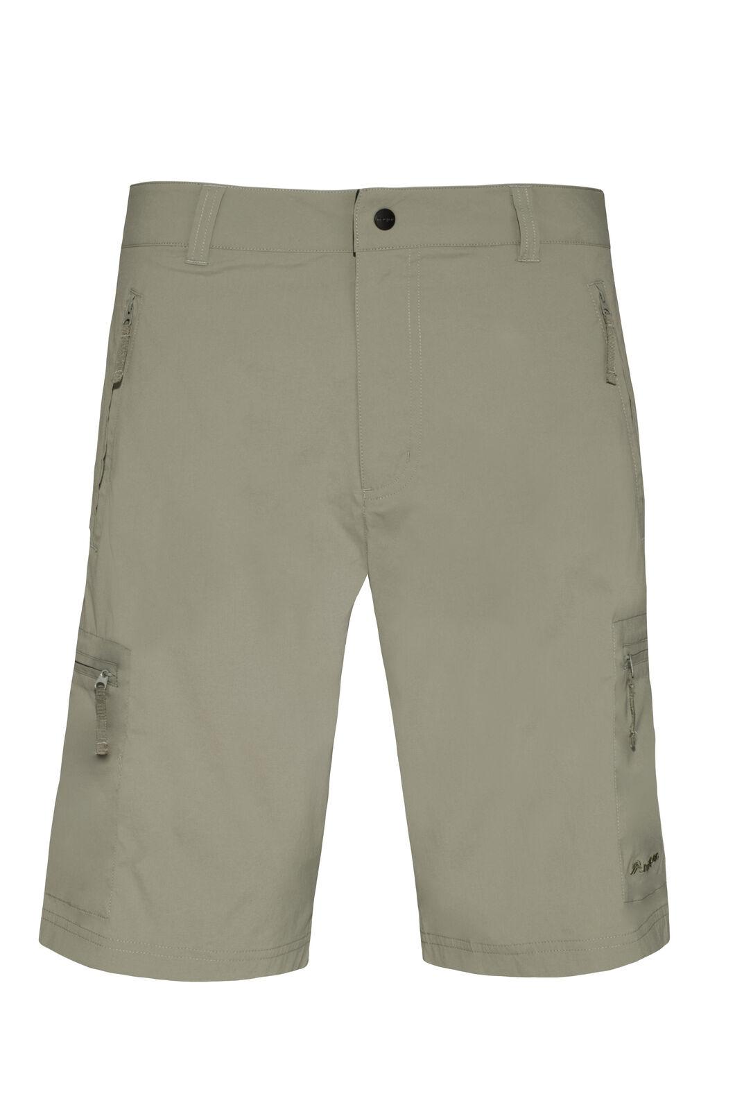 Macpac Drift Shorts — Men's, Vetiver, hi-res
