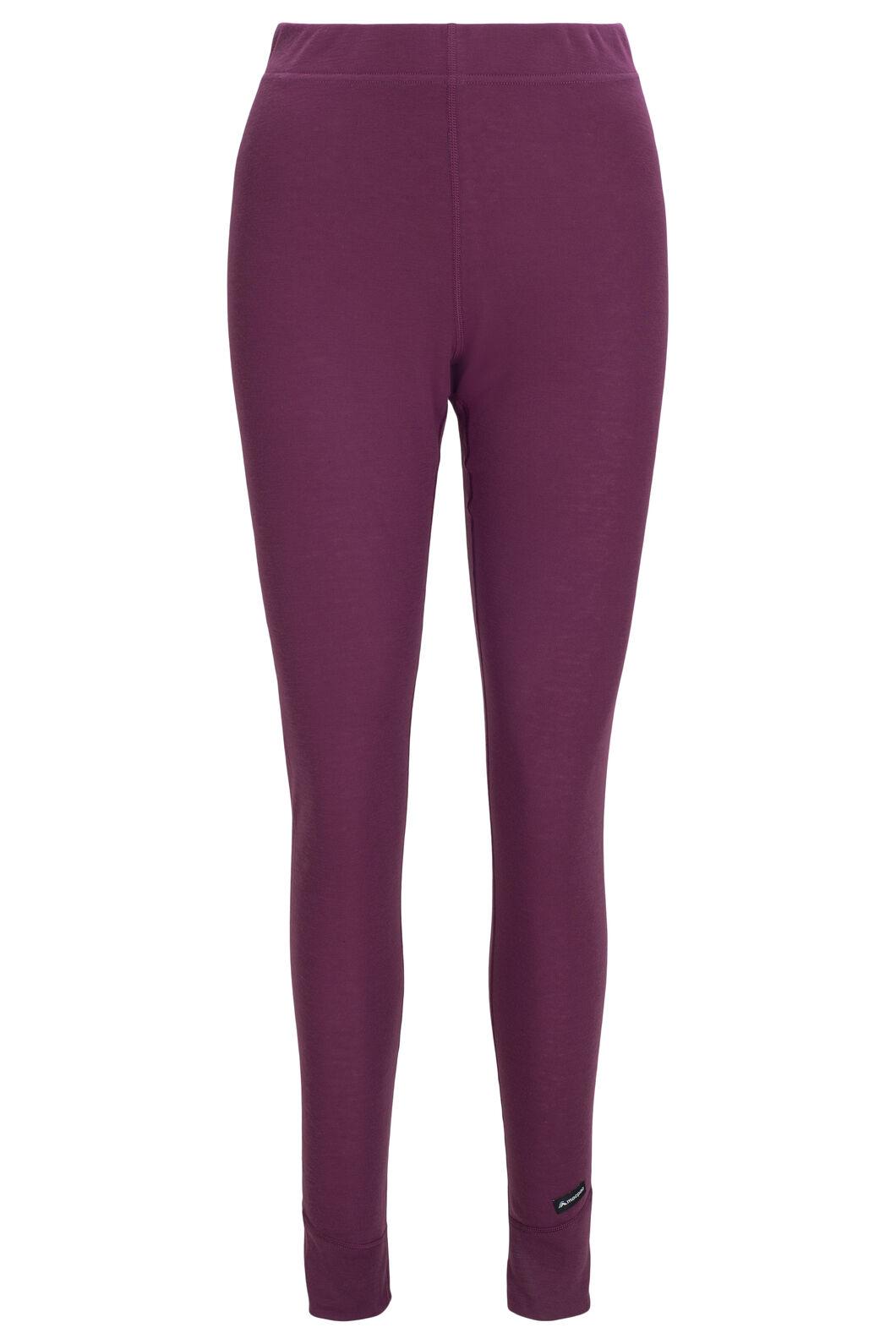 Macpac Geothermal Pants — Women's, Amaranth, hi-res