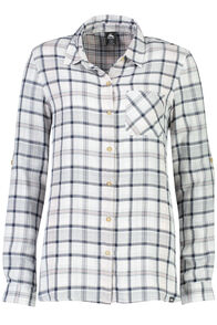 Macpac Olivine Shirt - Women's, Misty Rose, hi-res
