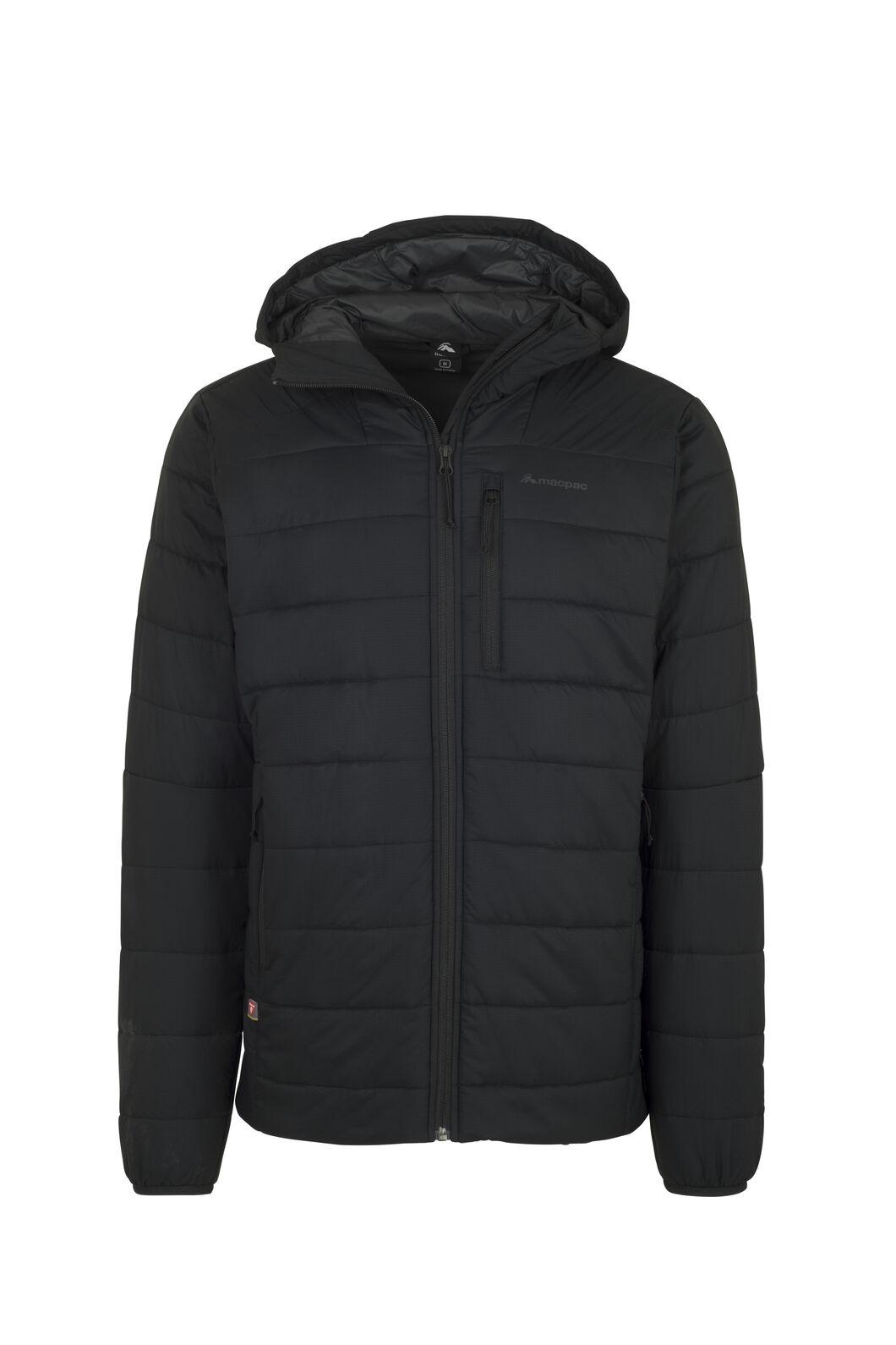 Macpac Southerly PrimaLoft® Jacket — Men's, Black, hi-res